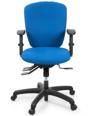 BC One (Ergonomic Office Chair)