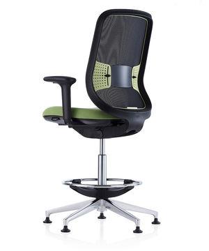Orangebox Do Counter High Office Chair