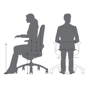Ergonomic Chair Assessment Online