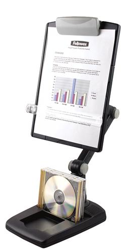 Fellowes Freestanding Copyholder
