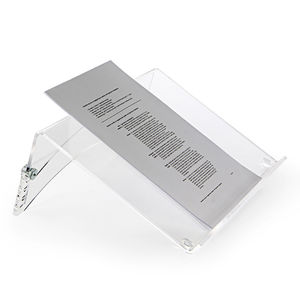 FlexDoc Cristal Clear Document Holder