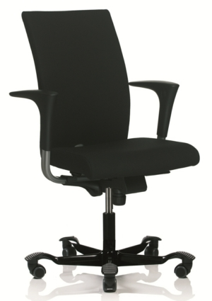 HAG HO4 4650Large Seat, Extra High Back