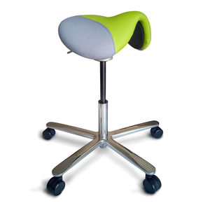 Halo Saddle 3D Chair