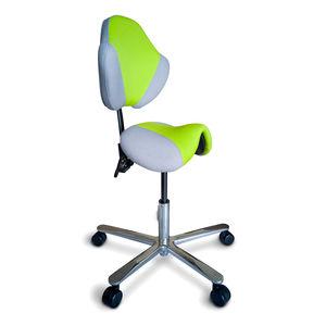 Halo Saddle Pro Chair