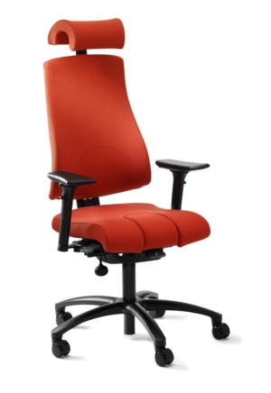 Hoganas Eco Medium Ergonomic Chair