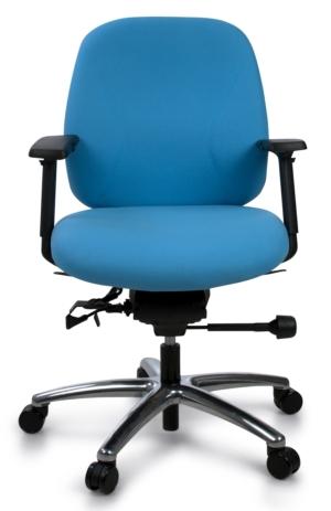 Opera 20-5-W Ergonomic Office Chair