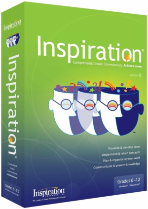 Inspiration Software