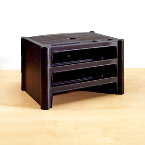 Flat Screen Monitor Riser Blocks