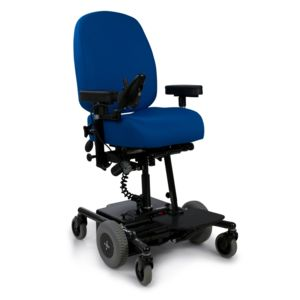 Mobility Chair Assessment