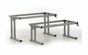 Mod-C Height Adjustable Desk - Frame Only