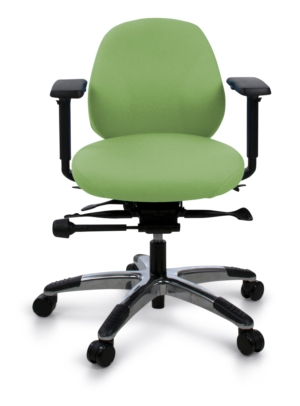 Opera 50-2 Ergonomic Office Chair