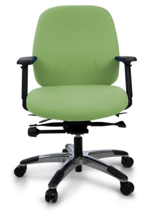 Opera 50-5-W Ergonomic Office Chair