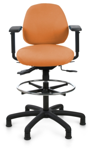 Opera 60-2-H Ergonomic Office Chair