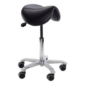 Score Jumper Saddle Stool