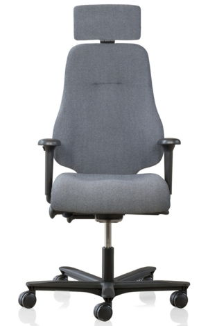 Spira Plus High Back, Standard Seat