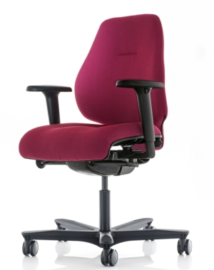 Spira Plus Mid Back, Small Seat