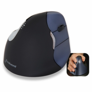 Wireless Evoluent 4 Vertical Mouse