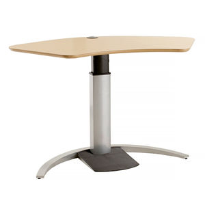 Conset 501-19 Sit Stand Electric Desk - Universal