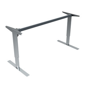 Conset 501-47 Standing Desk - Rectangular