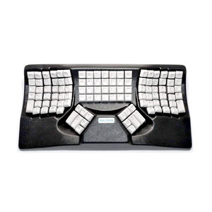 Maltron Dual Hand Fully Ergonomic Keyboard