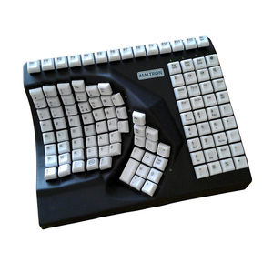 Maltron Single Hand Keyboard
