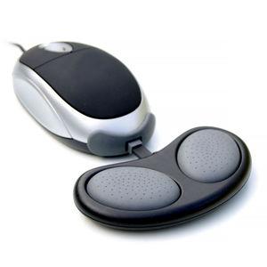 MouseBean Ergonomic Hand Rest