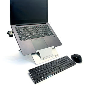 Standivarius Laptop Ergo Kit
