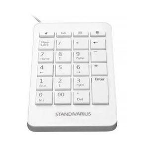 Standivarius Numeric Keypad