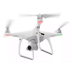 Drone reacondicionado