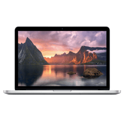 Refurbished Macbook