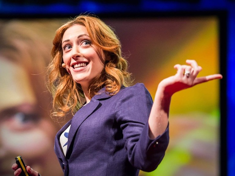 Favorite TED talks - Kelly McGonigal: How to make stress your friend