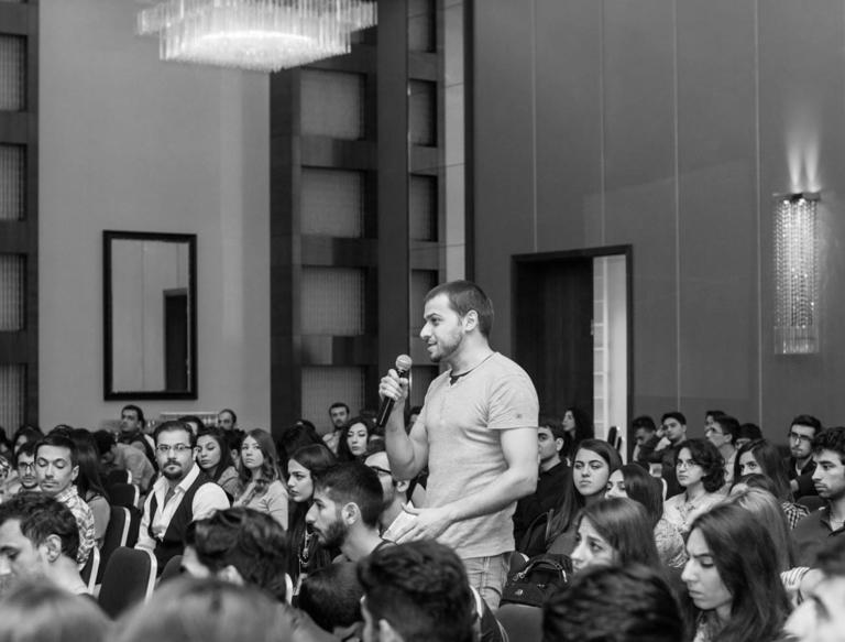 Baku Design Forum