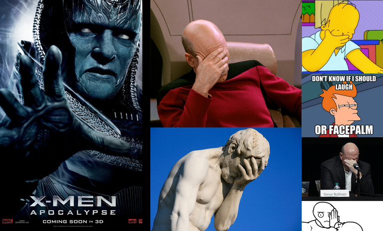 Моя реакция на X-Men: Apocalypse (2016)