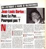 Small borloo oui a le pen 10 fev 1993 minute 0