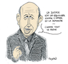 Small lloyd blankfein rc
