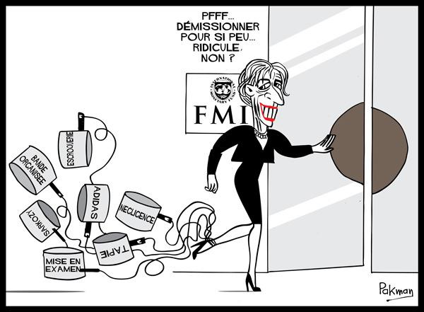 Content lagarde fmi 2