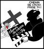 Small croix chemin