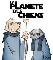 Medium planete des chiens