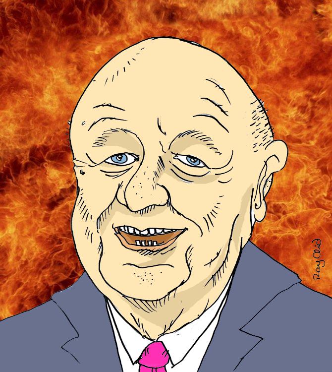 Le mauvais tour de Maggi à Hollande - Bakchich (Satire)