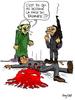 Small terroriste dessin rayclid bakchich