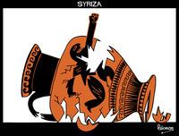 Medium syriza