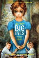 Medium big eyes