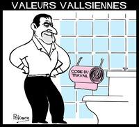Medium valls
