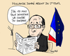 Small hollande sondage rayclid