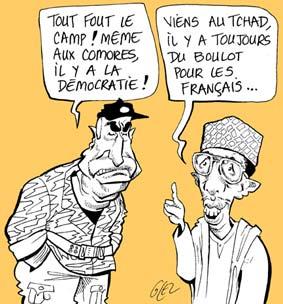Dénard & Déby