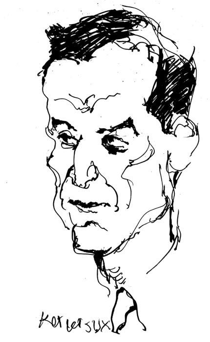 Le juge Burgaud