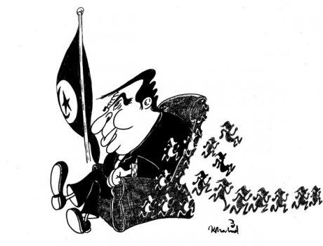Ben Ali et les rebelles - JPG - 54.1ko
