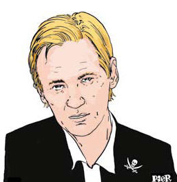 Julian Assange - JPG - 12.5ko