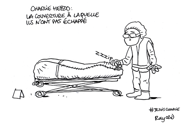 R.I.P. ....................... - Page 3 Content_charlie-couverture-rayclid