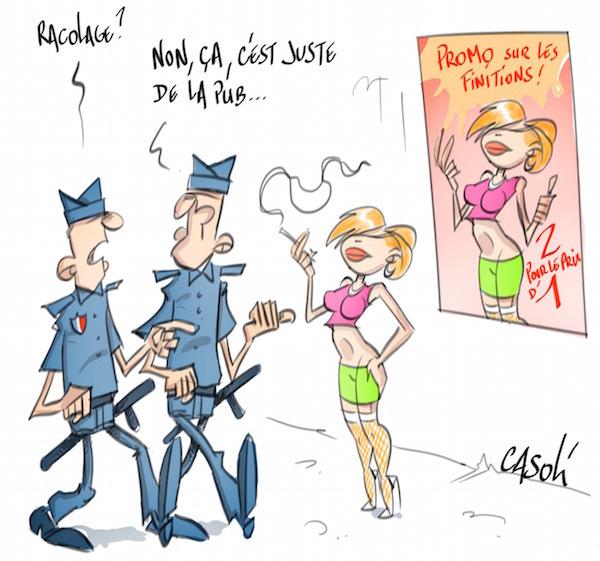 Plan Cul En Loire-Atlantique : Fille Coquine